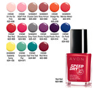 Avon Speed Dry 30 Secs..18 Shades to Pick from!!! Discontinued