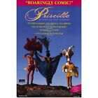 Poster Print Wall Art entitled Adventures of Priscilla, Queen of the Desert