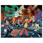 153219663506404000000001 1 Bakugan Types