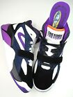 TRETORN X ANDRE BENJAMIN BOSTAD XAB TENNIS SHOEBLK WHT DEEP BALTIC NEON PURPLE