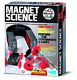 MAGNET SCIENCE KIT Magnetic Toy Games & Experi