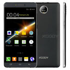 Unlocked 6 inch Quad Core Android 5.1 Mobile Phone 3G 5MP Smartphone 2 SIM XGODY