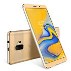 "Xgody 6"" 8gb Unlocked Android 8.1 Mobile Smart Phones Dual Sim Quad Core Phablet"