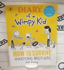 McDonalds Happy Meal Diary of a Wimpy Kid Books & Activities
