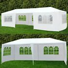 10x30 10x20 Party Wedding Tent Outdoor Gazebo Canopy Pavilion Cater Event