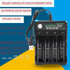 USA 2800mAh Rechargeable 16340 Battery CR123A 3.7V Li-ion  Intelligent Charger