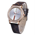 Women Watches Brand Womage Quartz Casual Fashion Leather Watch Colorful Female