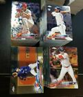 2018 Topps Chrome Update YOU PICK YOUR BASE CARD RC ***Buy 2 Get 1 FREE**