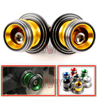 Swingarm Swing Spools Sliders for Honda CBR 600RR 900RR 929RR 954RR RC51