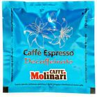 Molinari Decaffeinated Espresso ESE pod 44mm