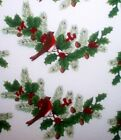 Vintage~Christmas Theme~Water slide decals for Ceramics image