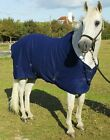 Harlequin Multi Purpose Fleece  Rug Cooler Travel Stable Horse Pony All Sizes