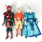 AVATAR The Last Airbender AIRBENDING AANG FIRE NATION SOLDIER Blue SPIRIT ROKU