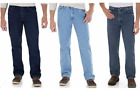 Men's Wrangler Authentics  Regular Fit Jean Classic 5-Pocket