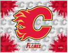 NHL - Calgary Flames Logo Canvas Hockey Team Logo $59.00 USD on eBay