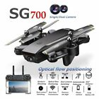 RC Drone X Pro 2.4G Wifi FPV 1080P HD Camera Foldable 4CH 6-Axis Quadcopter Gift