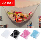 Kyпить Mesh Toy Hammock Net Corner Stuffed Animals Baby  Hanging Storage 80*60*60cm на еВаy.соm