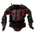 Motorcycle Full Body Armor Jacket Motocross Racing Spine Chest Protecto Gear USA