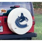 NHL - Vancouver Canucks Tire Cover Hockey Team Logo $42.0 USD on eBay