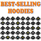 What An Aweome Funny Novelty Hoodie Hoody hooded Top - SUPER HOODIE - M2