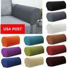 Kyпить 2X Premium Armrest Covers Stretchy Chair Sofa Couch Arm Protector Stretch to Fit на еВаy.соm