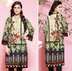 Women Indian Pakistani Kurti Kurta Cotton Designer Digital Print Tunic Tops