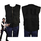Star Wars IV ANH A New Hope Han Solo Cosplay Costume Vest Only HH.1020