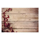 Retro Wood Plank Board Photo Backdrop Photography Studio Background Cloth Screen