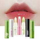 Fruit Plant Aloe Essence Lip Balm Moisturizing Anti-Cracking Hydrating Lipstick