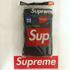 100% Authentic Supreme x Hanes Boxer Briefs (ONE BOXER)