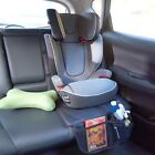 PVC Leather Infant DuoMat 2-in-1 Car Seat Mat Protector Baby Pad Waterproof CA