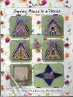 Внешний вид - SALE! MORE! Just Nan Counted Cross Stitch Chart + Embellishments- You Choose!