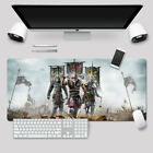 NEW Viking pirate warrior knight Fighting spirit Honor High definition mouse pad