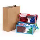 Super Paper Bag Appearing Flower Box Party Fun Magic Close Up Stage Gimmick Shan