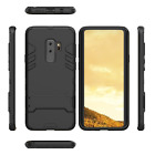 For SAMSUNG GALAXY S9 / S9 PLUS -Shock Proof Drop Protection Hard Back Case Slim