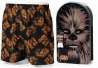 Star Wars Chewbacca Mens Boxers $7.45 USD on eBay