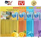 Sani Sticks Drain Cleaner Keeps Sink Drains Pipes Clean Odor Free As Seen On TV
