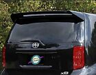 Fits: Scion xB 2008-2014 Factory Style Spoiler on eBay