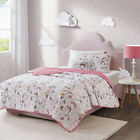 Mi Zone Kids Peggy Reversible Coverlet Set image