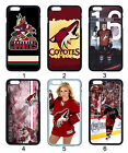 NHL Arizona Coyotes For iPhone XS Max iPod & Samsung Galaxy S10+ S10e Note9 Case $9.86 USD on eBay