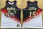 Men's Toronto Raptors #15 Vince Carter Basketball jersey Independent embroidery on eBay