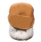Snuggle Me Organic Cotton Infant and Baby Lounger - Customer Return