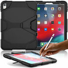 Tablet Armor Rugged Cover Hard Full Case For iPad Pro 11'' 12.9'' 3rd Gen 2018