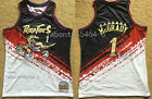 New Men's Toronto Raptors #1 Tracy McGrady Basketball jersey Independent gold on eBay