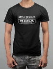 New Mesa Boogie Dual Rectifier Amp Black Men's T-Shirt Size S-5XL