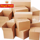 SELECTION OF ROYAL MAIL PIP SIZE SMALL PARCEL POSTAL CARDBOARD BOXES FULL RANGE