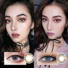 Color Contacts Eye Lenses Cosmetic Makeup Lens Summer Light Series Last 1 Year