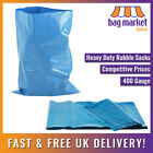 Heavy Duty Blue Rubble Sacks! | 20