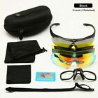 ESS Crossbow Military Tactical Ballistic Shooting Glasses Googles