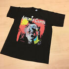 Alice in Chains T-shirt Facelift Rare reprint Metal Grunge '91 image